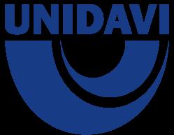 Logo Unidavi Rodapé